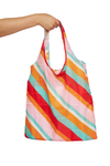 Project Ten Pocket Shopper - Candy Stripes