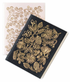 Rifle Gold Botanical Pocket Notebooks/Set 2