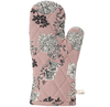 Raine & Humble Oven Mitt - Estate Rose