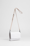 Elk Madel Bag - Blanc / Natural