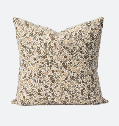 Citta Wildflower Cushion