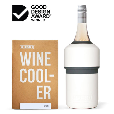 Huski Wine Cooler - White