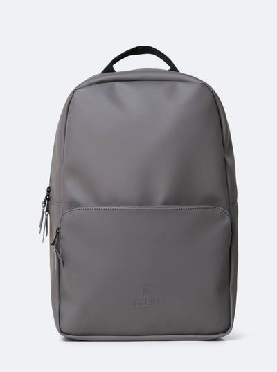 Rains Field Bag - Charcoal, BACKPACK