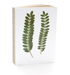 100% NZ Notebook - Kowhai Leaf