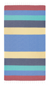 Hammamas Towel - Retro Stripe