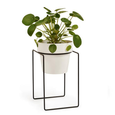 Bendo Plant Stand and Pot - Mini