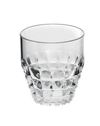 Guzzini Low Tumbler 350ml - Clear
