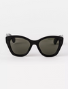 Stella and Gemma Sunglasses - Delphine Black