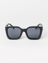 Stella and Gemma Sunglasses - Audrey Black