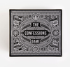 The Confessions Game The School of Life