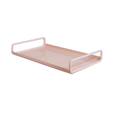 Ico Traders All Day Tray - Blush