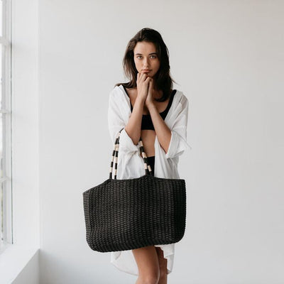 SOPHIE Big Bag - Black