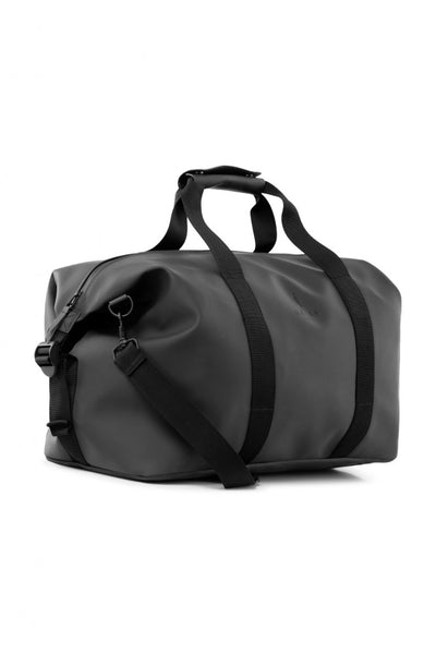 Rains Weekend Duffel Bag - Charcoal