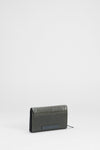 Elk Fiola Wallet - Green