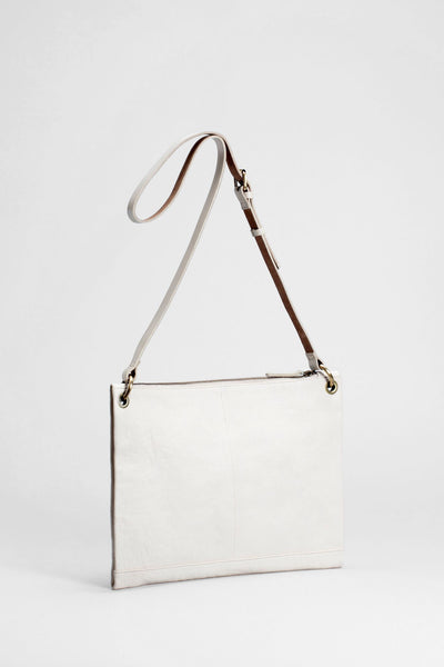 Elk Kolind Large Bag - Blanc
