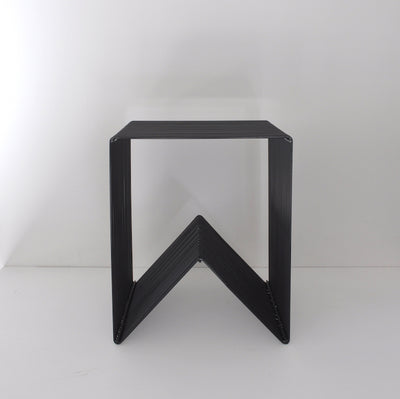 Ico Traders Willowby Table Stool Black