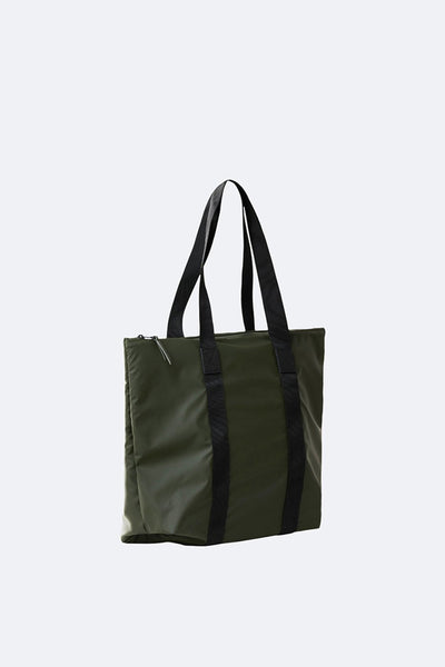 Rains Tote Bag Rush - Green