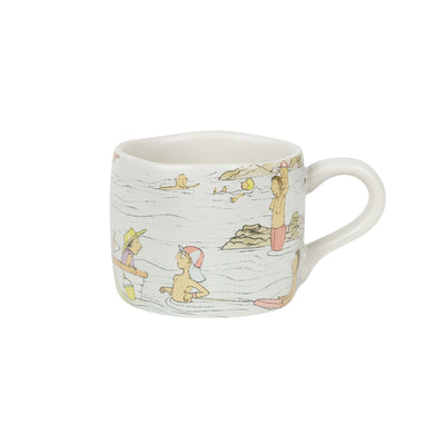 Robert Gordon Childrens Mug - Ocean