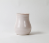 Robert Gordon Botanica vase medium, rose quartz