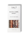 SALT by Hendrix Bath Time Set of 5