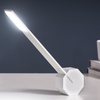 Octagon One White Desk Light