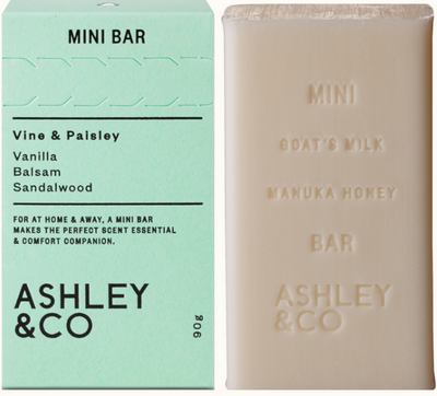 Ashley and Co Mini Bar