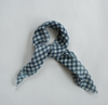 SOPHIE Mini Scarf Gingham