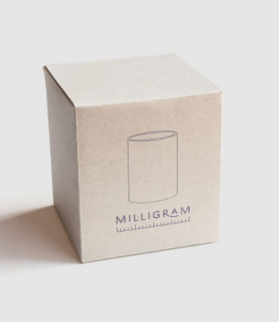 Cork, desk, pen pot, cool stationery, Milligram NZ, NZ stockist,