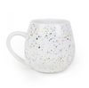Robert Gordon Rainbow Splatter Hug Mug