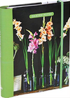 Botanical Style Garden Notes Book NZ