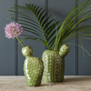 Burgon and Ball Small Cactus Vase