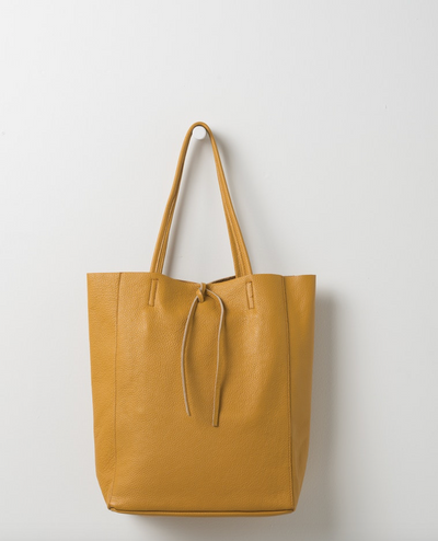 Citta Florence Leather Tote