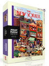 New Yorker Puzzle, Main Street, 1000 pieces, NZ