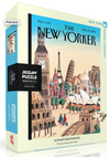 New Yorker Ultimate Destination 1000 Piece Puzzle, NZ