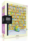 New Yorker Puzzle, Shelved, 750 pieces, NZ