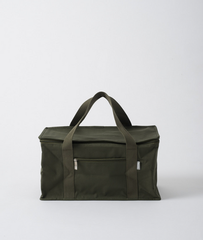 Citta Cooler Bag Moss NZ