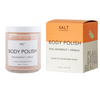 SALT Body Polish - Pink Grapefruit and Vanilla