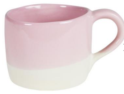 Robert Gordon Organic Swatch Mug