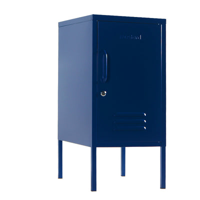 Blue Mustard-Made Shorty Locker NZ