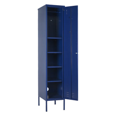 Mustard Made Skinny Locker NZ Blue