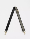 Stella and Gemma Bag Strap - Gold Arrows