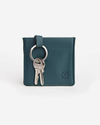 Stitch & Hide Key Pouch - Teal