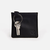 Stitch & Hide Key Pouch -Black