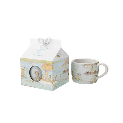 Robert Gordon Childrens Mug - Ocean, alison lester artwork