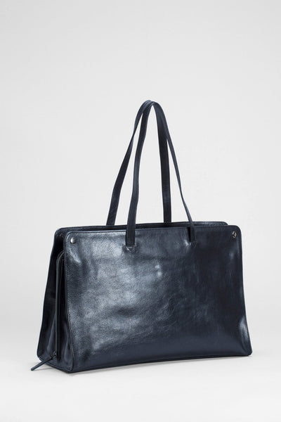 Elk Edda Large Bag - Black
