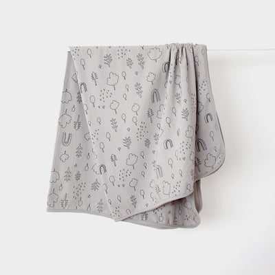 Burrow & Be Stretchy Swaddle