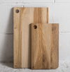 Ned Collections Three Cornered Chopping Board