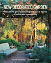 New Decorated Garden Book