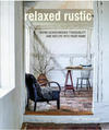 Relaxed Rustic Book