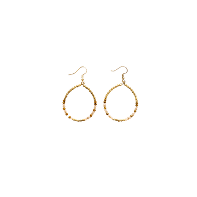 Stilen Dawn Earrings
